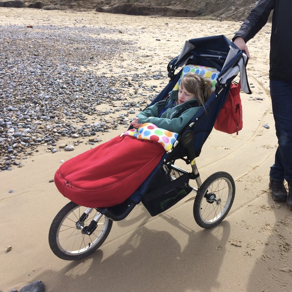 Advanced Mobility Independence Manual Buggy 1.jpeg