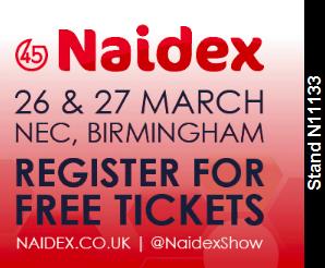 Naidex 3