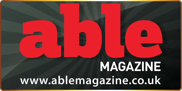 Able Magazine - Able Magazine is the UK's favourite disability lifestyle publication with 25 years experience in writing about the things that matter to disabled people.Our positive, insightful, specialist-written editorial covers the entire disability spectrum, including news, travel, leisure, research and the latest products. As well as sports, activities, competitions and inspirational advice. Everything we do is about 'what disabled people can do, not what they can't!'(KEEP AN EYE OUR FOR THE AYL TEAM IN THE MARCH/APRIL MAGAZINE!)