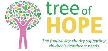 Tree of Hope - Tree of Hope is a crowdfunding charity, which helps children and young people living with a disability or illness. We support families by raising the money they need to pay for specialist care or equipment, which is not freely available through the UK healthcare system. To date we have helped over 1430 children and their families/carers!