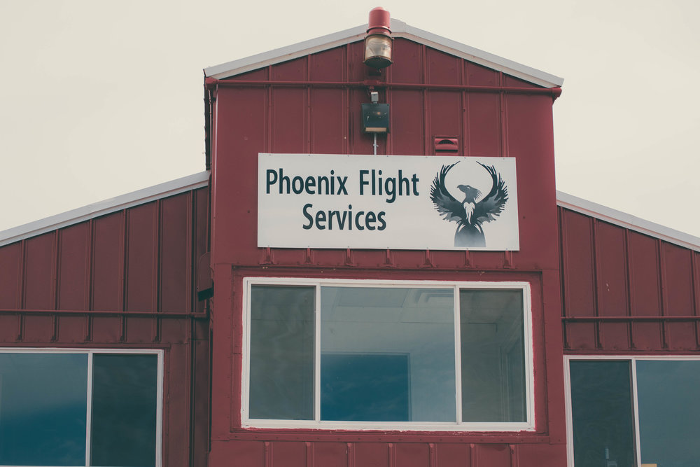 Phoenix Flight Serives