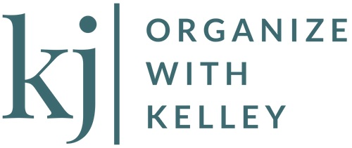 Organize with Kelley