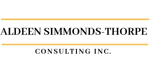 Aldeen Simmonds-Thorpe Consulting Inc.