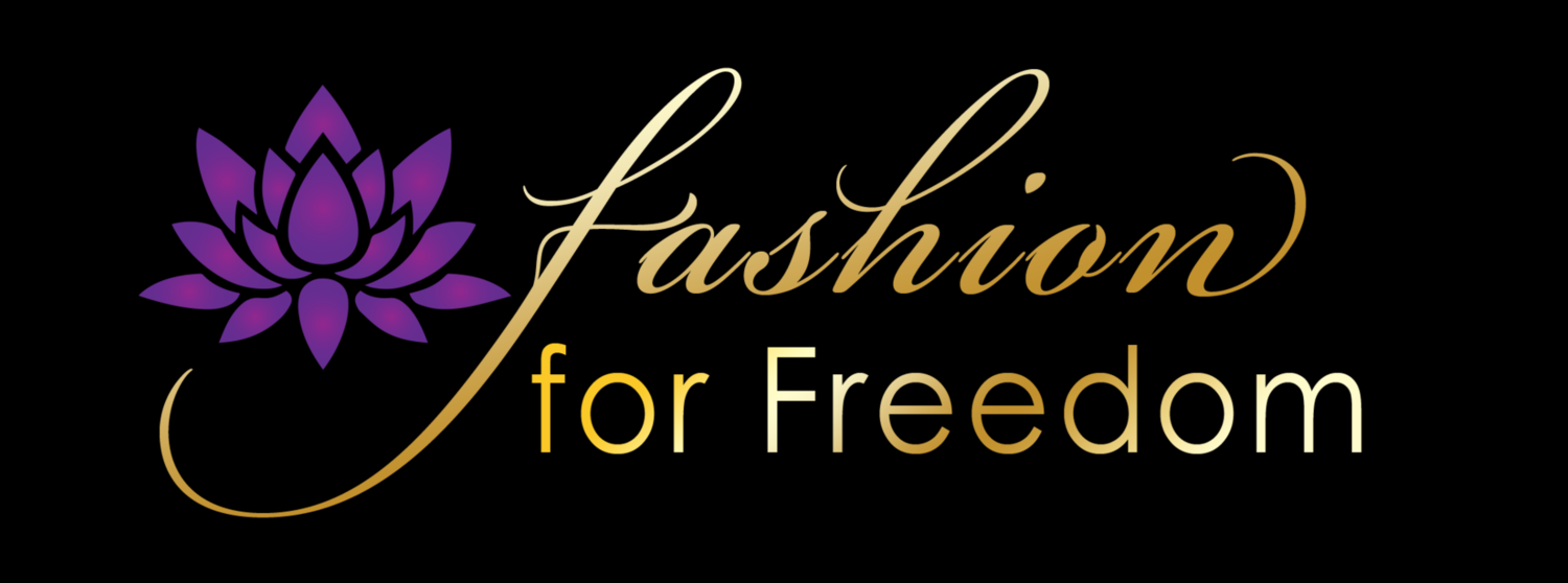 Fashion for Freedom
