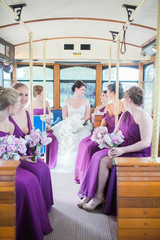 Wedding party in trolley.jpg