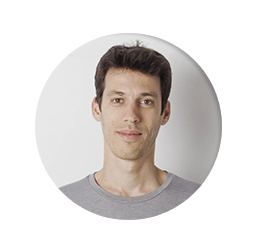 Guy Benartzi -CEO   Guy oversees Bancor's business strategy and operations. Before Bancor, Guy co-founded Particle Code in 2006 and served as its CEO through its acquisition. Before that, he co-founded Mytopia Inc. in 2007 and served as its CEO. Guy has been an active investor and entrepreneur in blockchain since 2011.