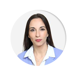 """Miri Bickel - Head of Legal Operations   A dual-qualified accountant and lawyer, Miri was recognized as a """"leading individual"""" in international tax law by Chambers Global. Miri oversees the tax department at Shibolet & Co., the fourth largest corporate law firm in Israel. She specializes in counseling clients involved with blockchain technology, smart contracts and crypto token models."""