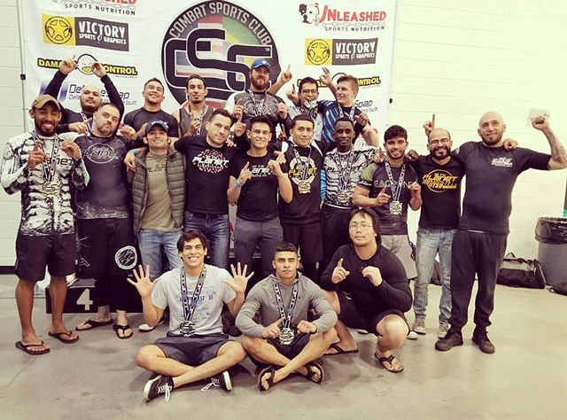 Great time at Grapplefest yesterday! The crew went out and showcased the art. . Special shout out to @sandman_92 & @barrettico for going out and subbing all their opponents to take 1st place in their respective divisions. . Back to the lab Monday! Join us for Zombie Squad 6-7 am or at All Levels 7-8:30 pm. . #darkhavenstudio #10pabq #jiujitsu #wrestling #submissiongrappling #muaythai #kickboxing #505 #burque #dukecityigers #enterthedarkness #growthandevolution