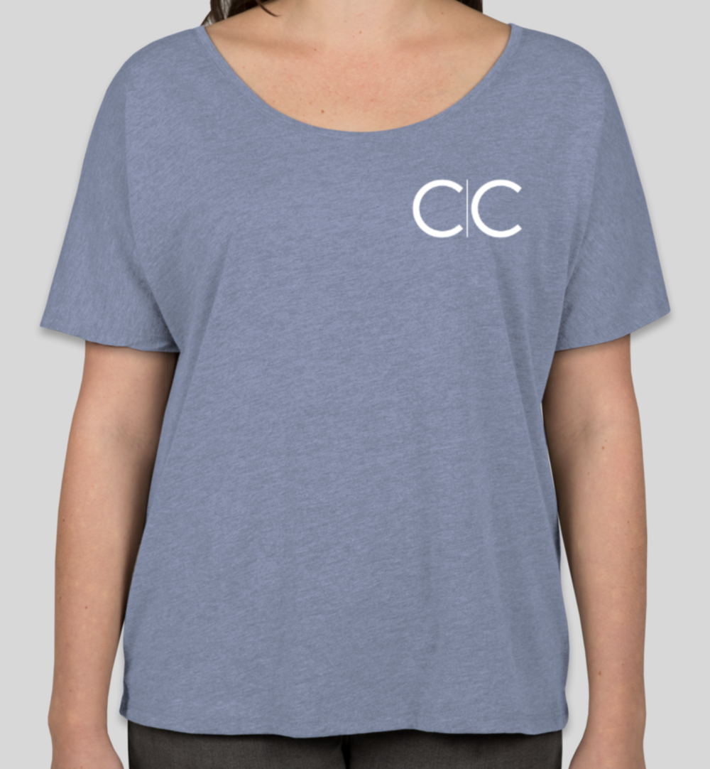 Bella Blue Womens Tee  $20.00