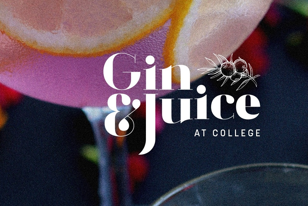 COMING SOON: Gin & Juice Sundays - Every Sunday, get £2 gin & mixer* and live music from 6pm - 9pm. *Ts&Cs apply.