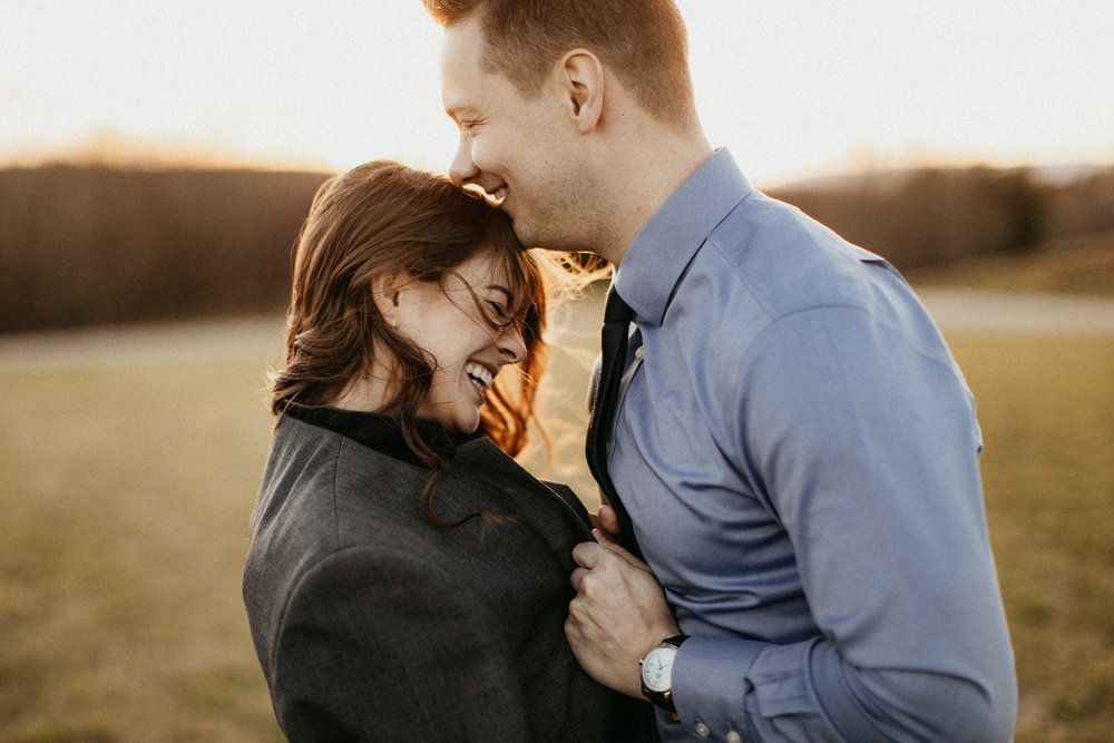 Virginia Engagement Photographer - Emotional Photographer - Pat Cori Photography.jpg