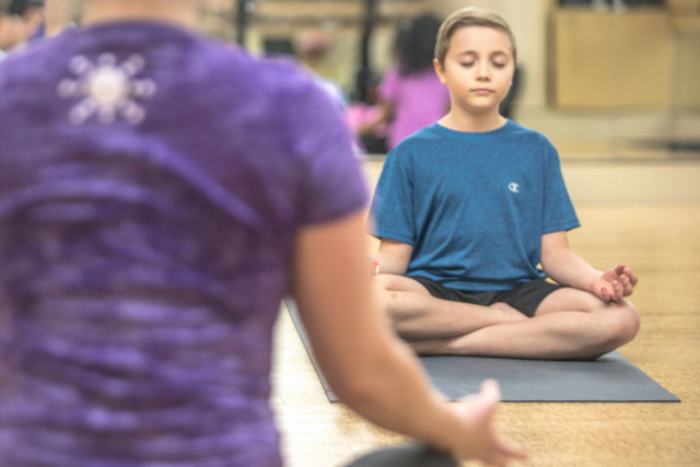 Tween Yoga Teacher Training with Yogi BeansFriday, 10/26 - Sunday 10/28$425 per person(early bird of $375 for 1st 5 people)At Maxwell Studio -