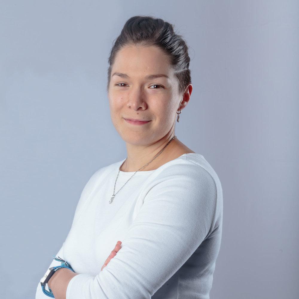 Daniela Lizano   Art Director