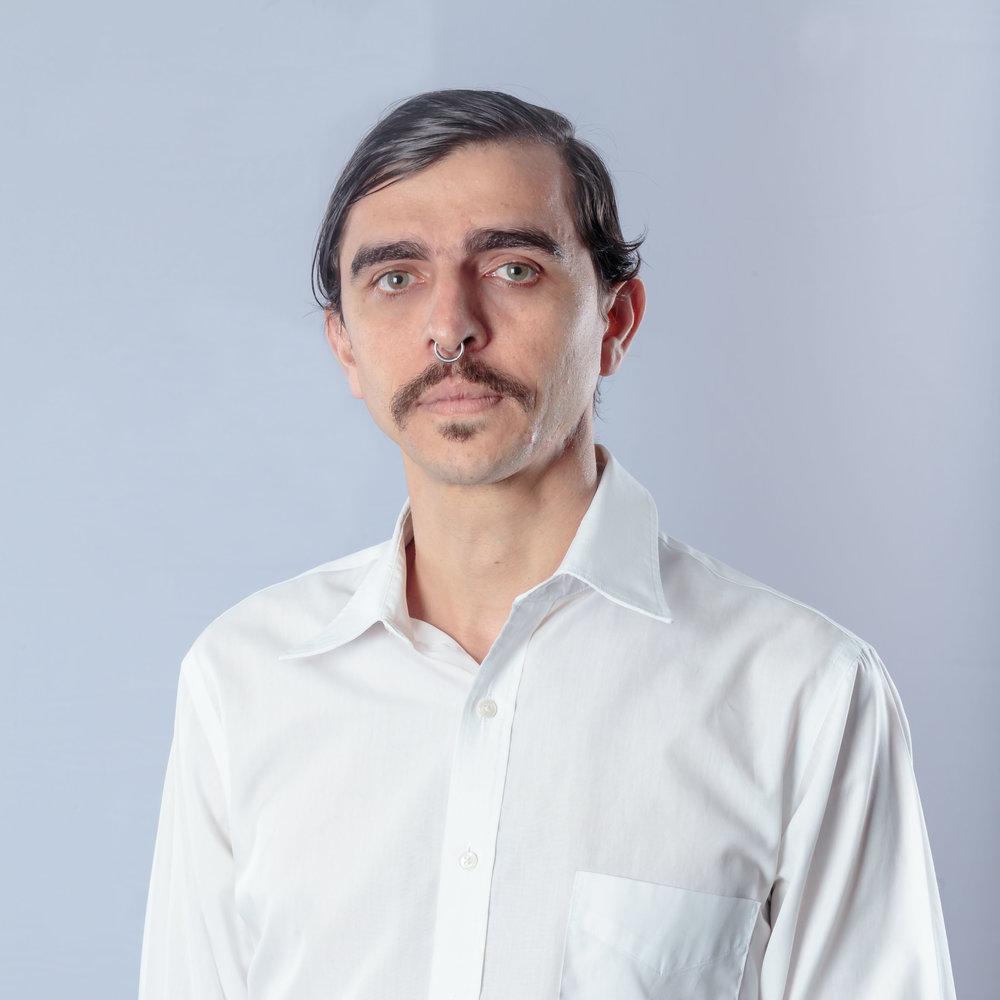 Álvaro Díaz   Audiobranding