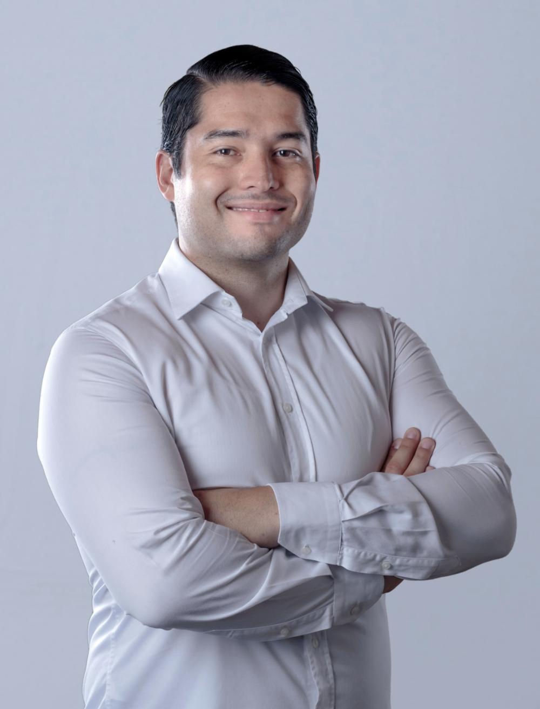 Oscar Ramirez   Founder & Production Manager