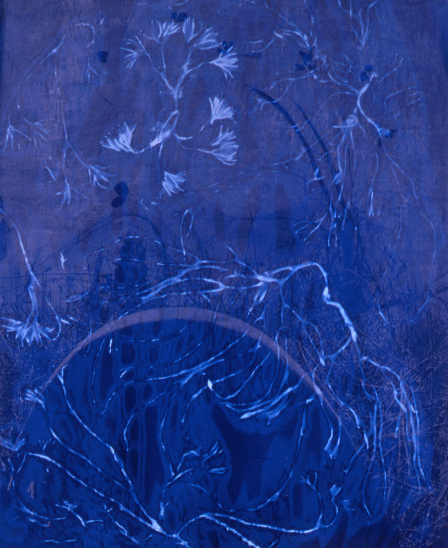 Landscape Blues series (view 2)