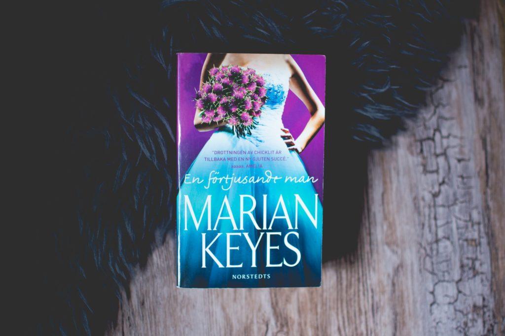 Marian Keyes - En förtjusande man
