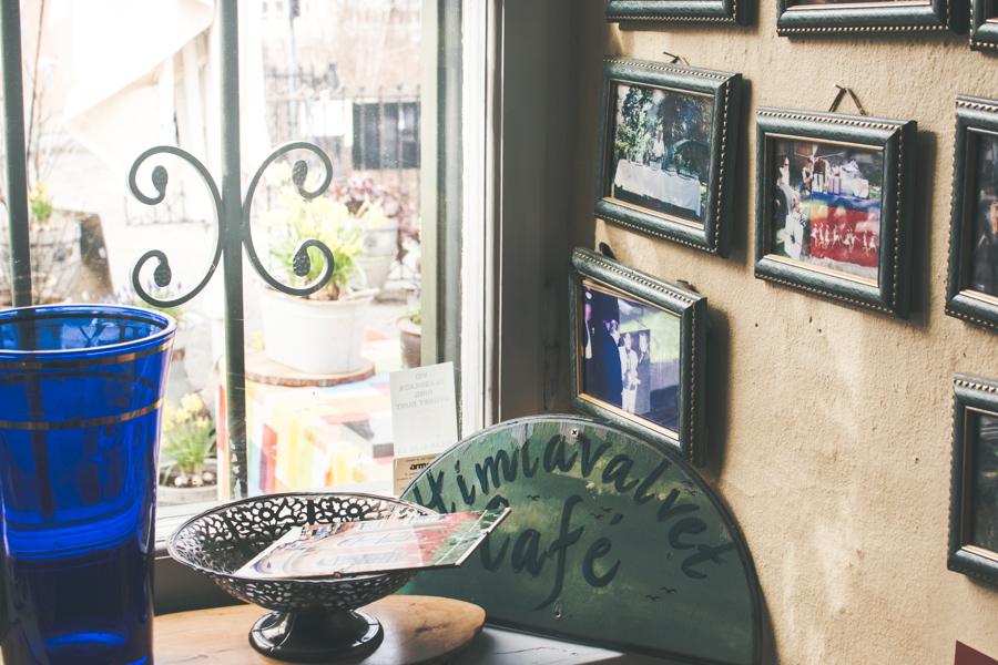 Café Himlavalvet