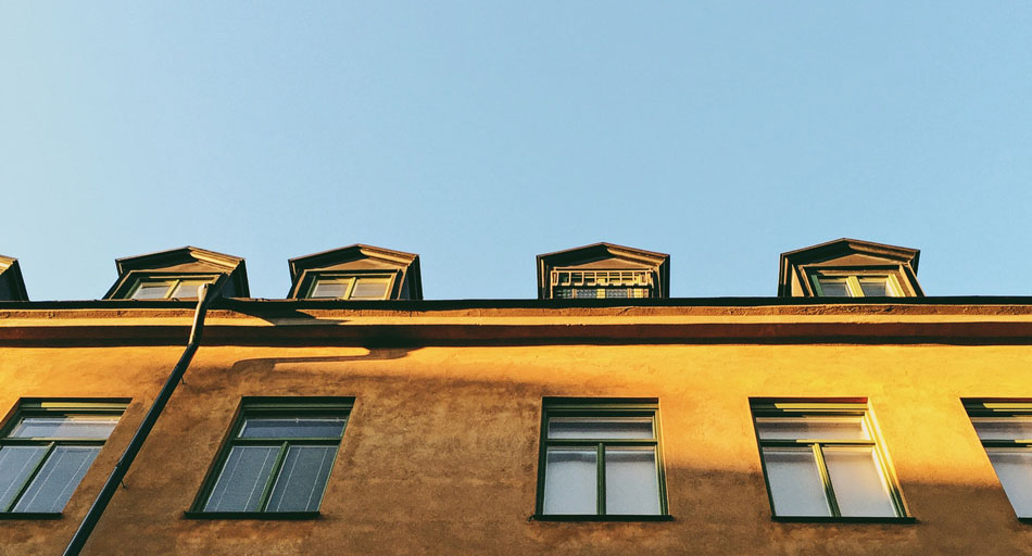 Stockholms tak