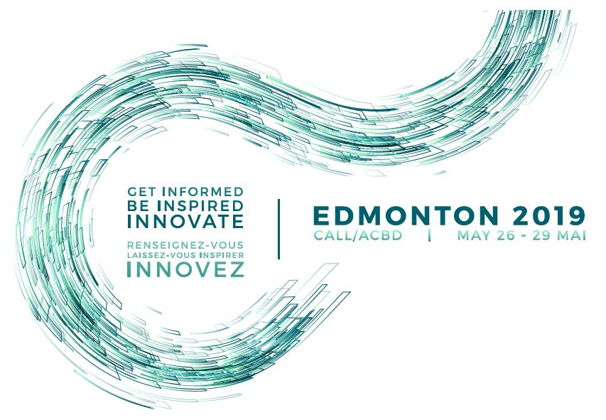 Our theme for the 2019 CALL/ACBD Annual Conference is,  Get Informed. Be Inspired. Innovate .