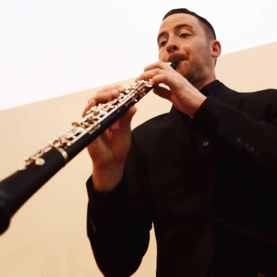 Stephen Key, oboe