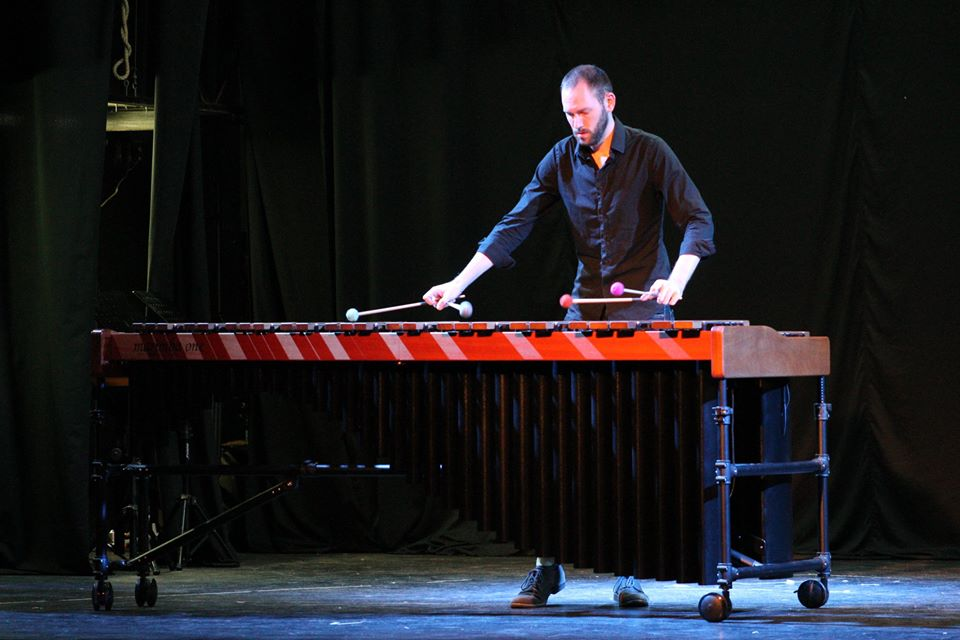 Marimba & Friends - May 11, 2019 | 8 PMGaithersburg Arts Barn, Gaithersburg, MD