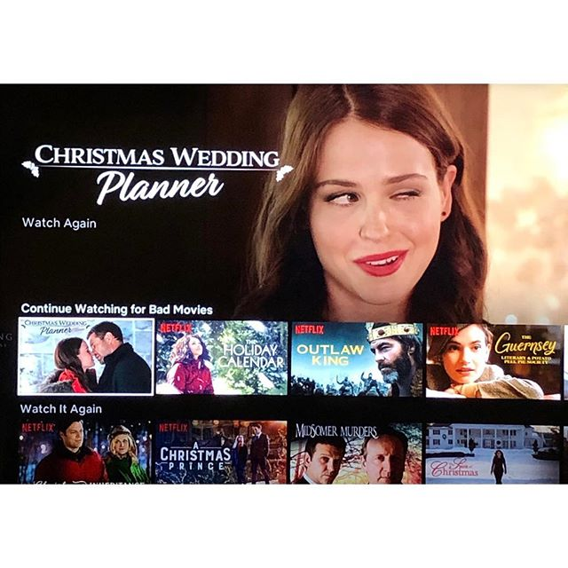 Christmas Wedding Planner.Episode 64 The Christmas Wedding Planner Netflix Movie
