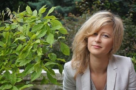 Larissa Pekanova