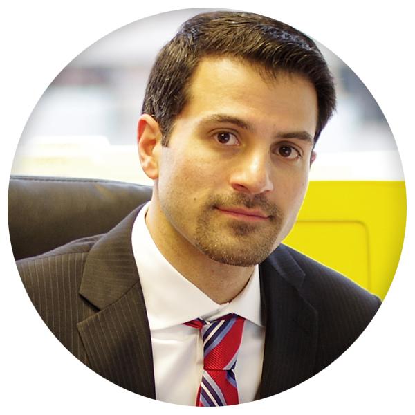 Michael Shammas