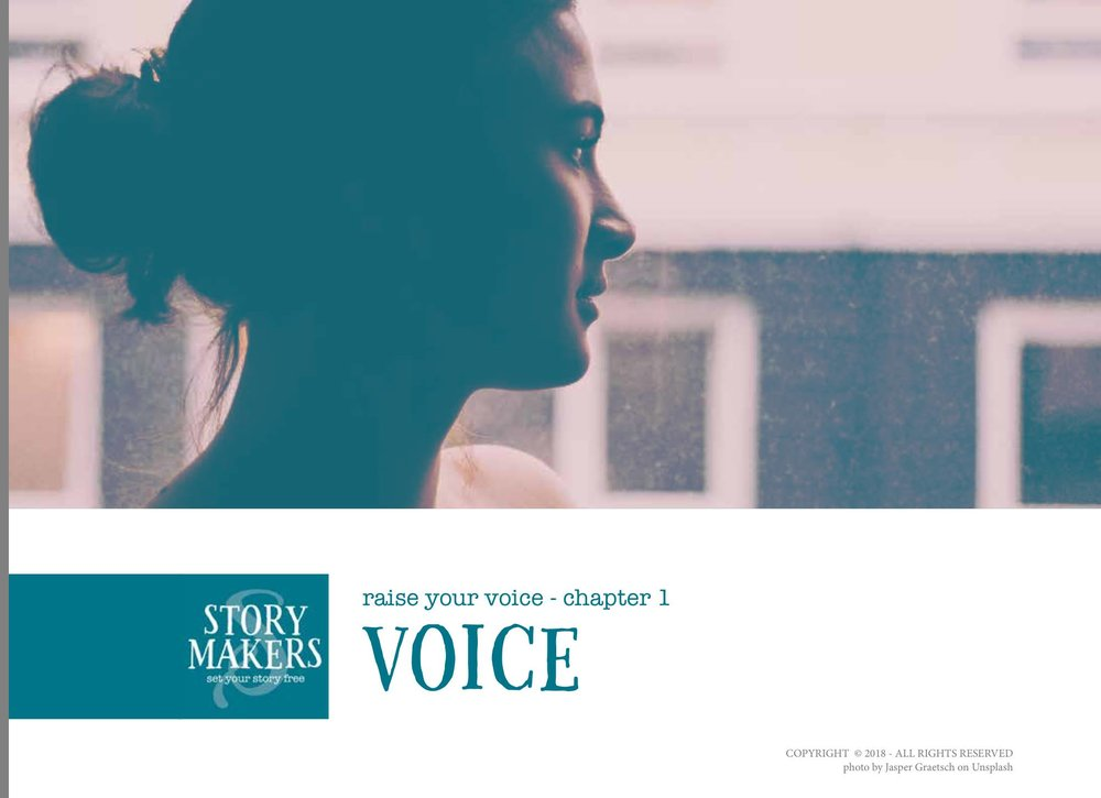 study creative writing online with raise your voice.jpg
