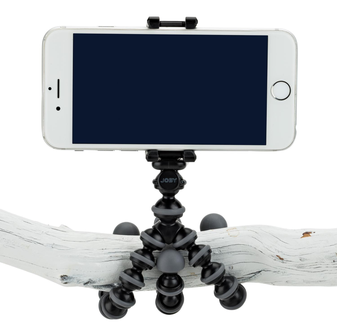 gorillapod snapchat tools professional creators use