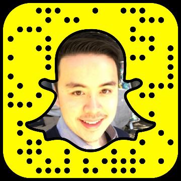 Justin Wu Snapchat