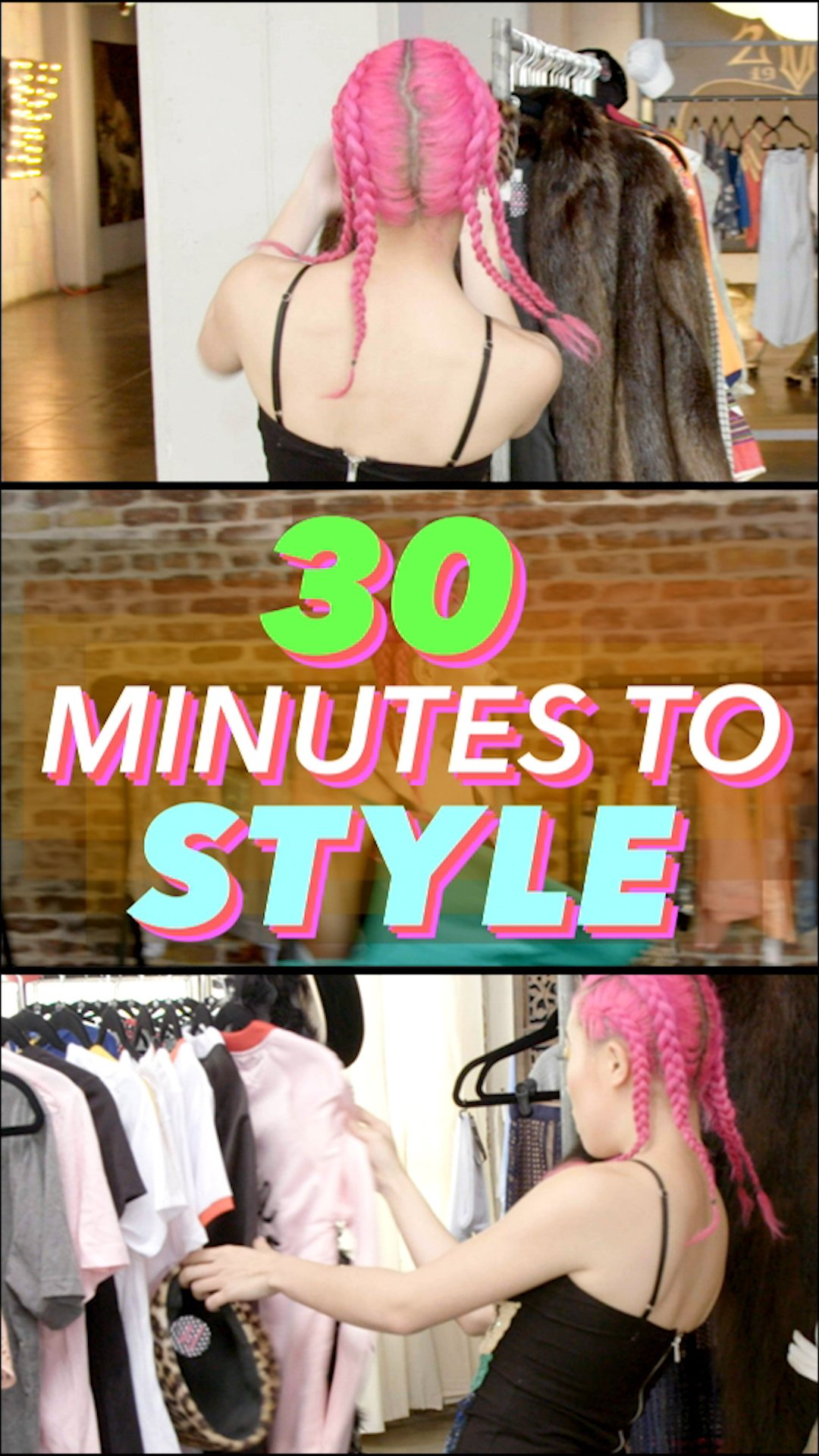 snapchat fashion show sophia lopez