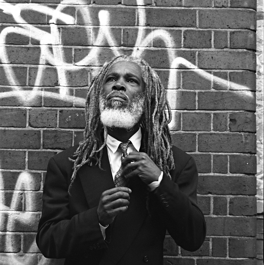 Singer/Songwriter Billy Ocean