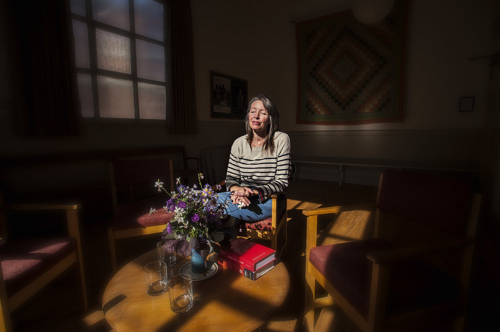 My Safe Place - Helen Taylor
