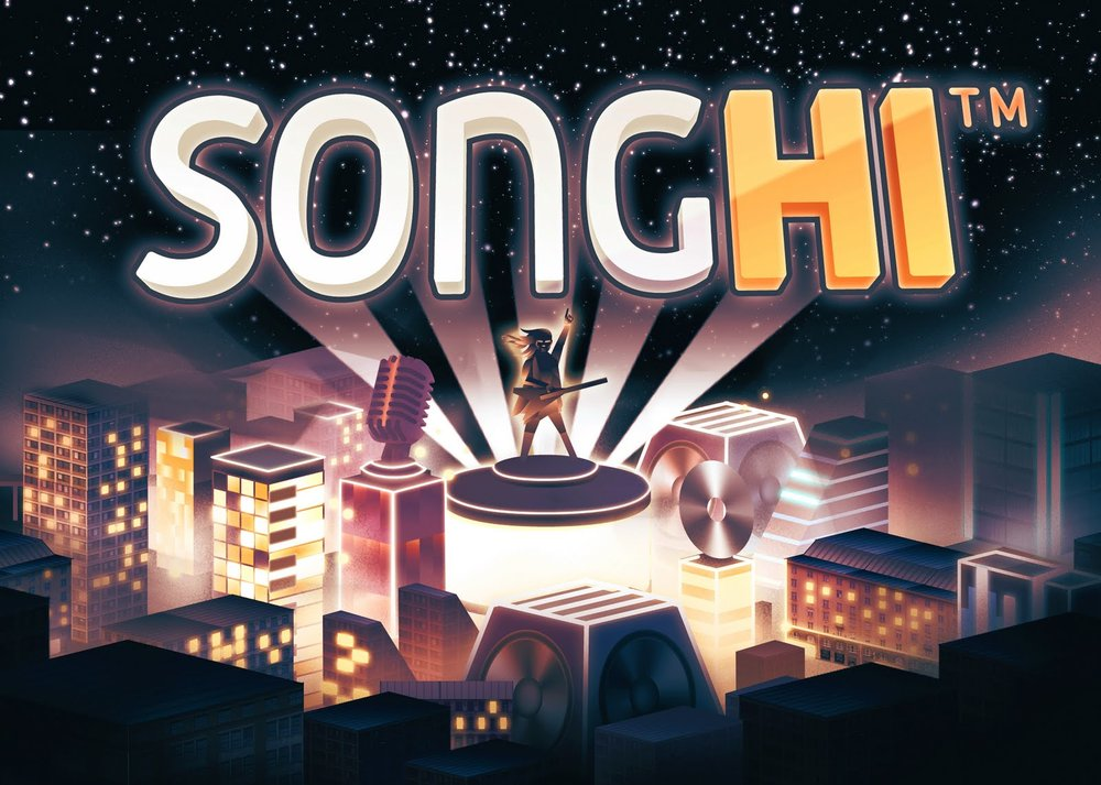 SongHi - SongHi Entertainment2009 – 2011A virtual community created around people interested in creating music. Create and share music loops with others.