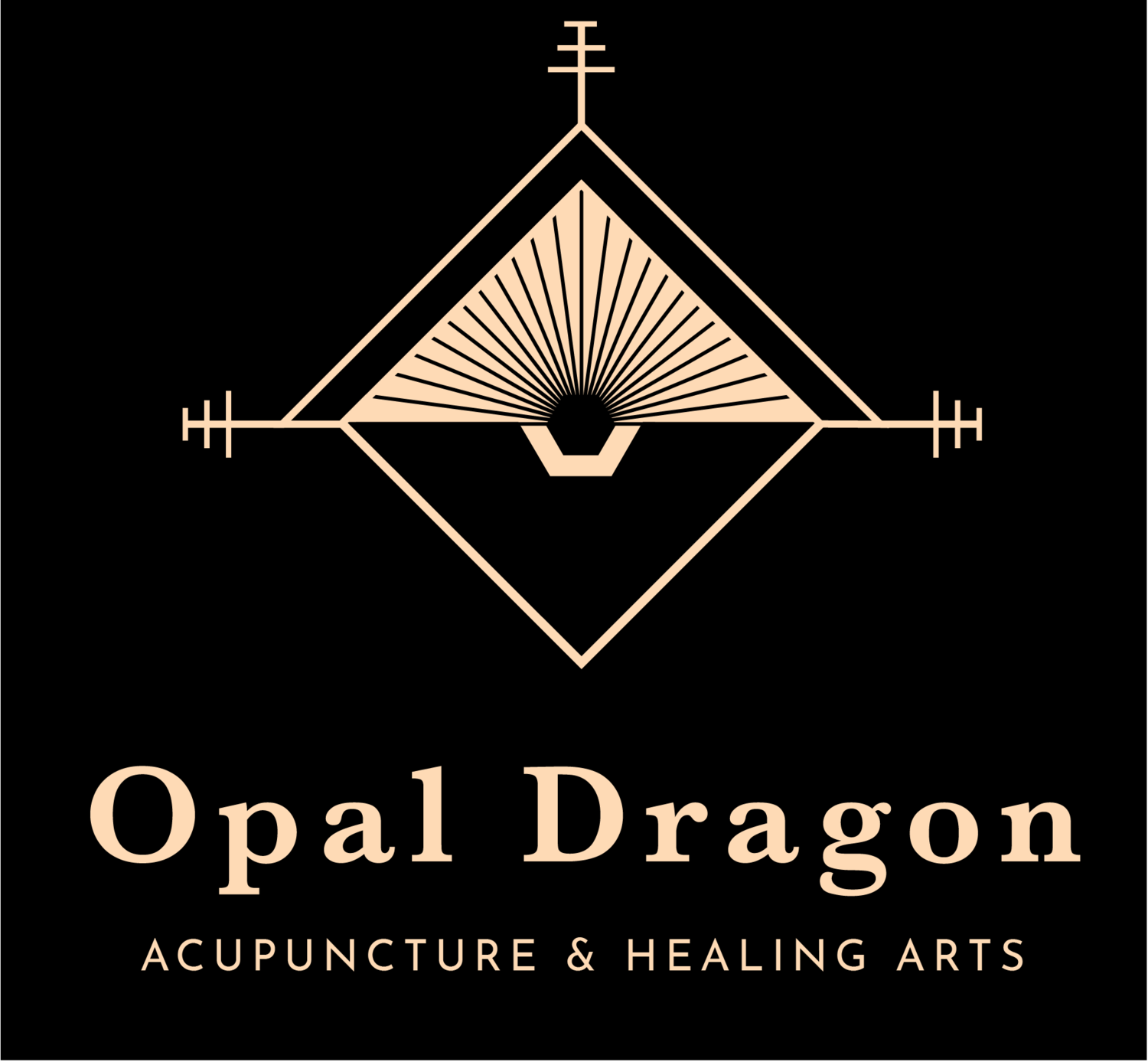 Opal Dragon acupuncture and healing arts