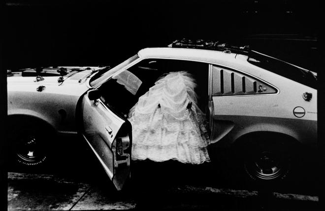 EAST LA DIARY (1970s)