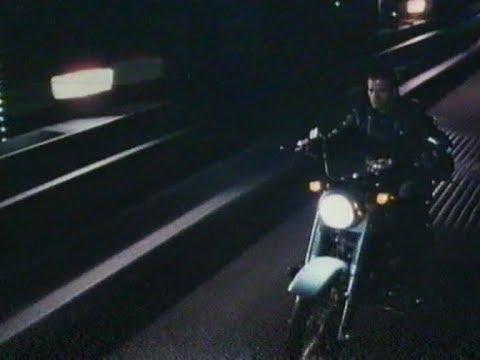Night of the Warrior (1991)