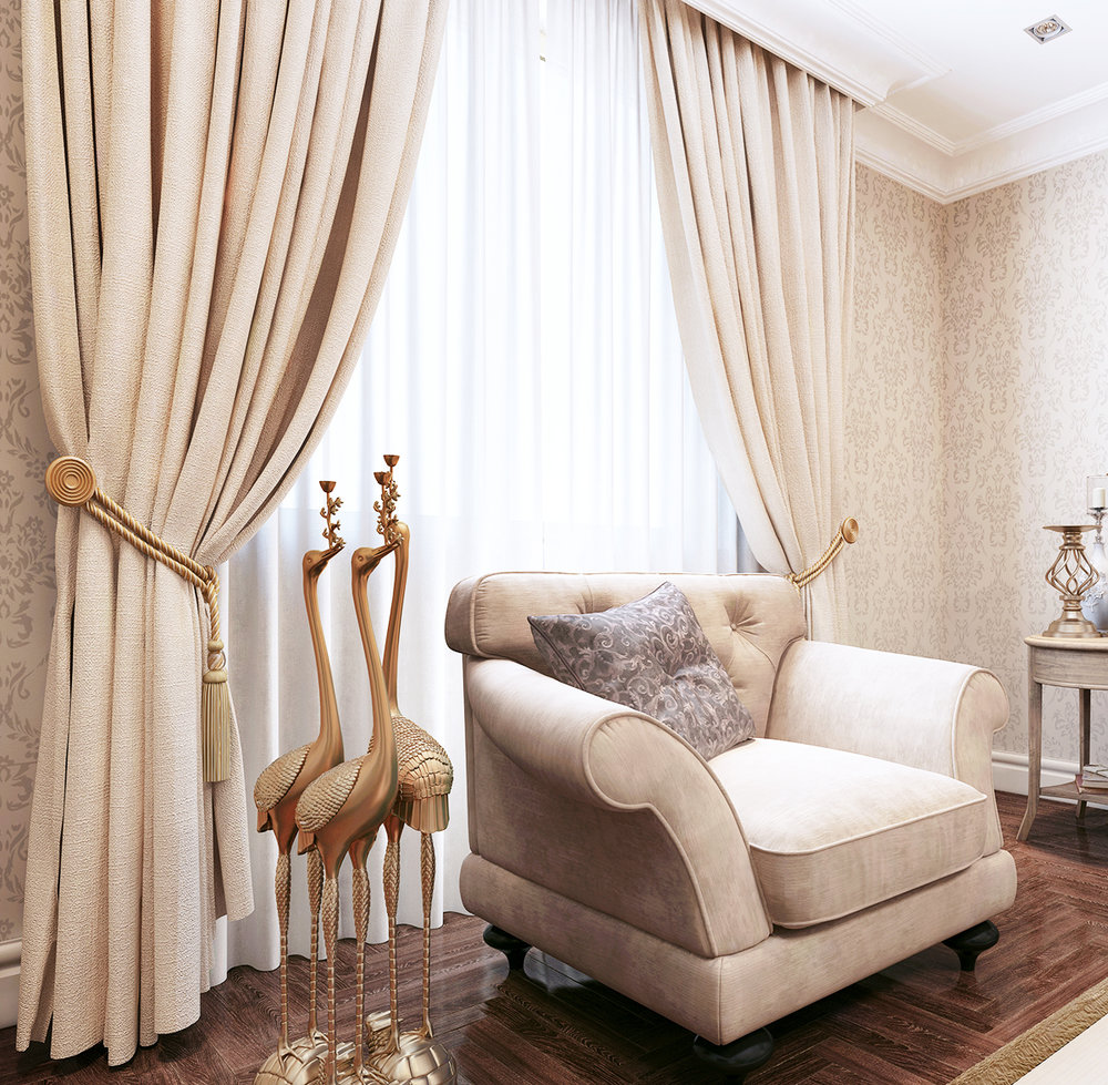 Beautiful Windows - Gorgeous window treatments are the ultimate styling piece for any room. At Kaylee's Creations, we believe in working closely with you to create the perfect window coverings, paying attention to every detail of production and the final aesthetic.