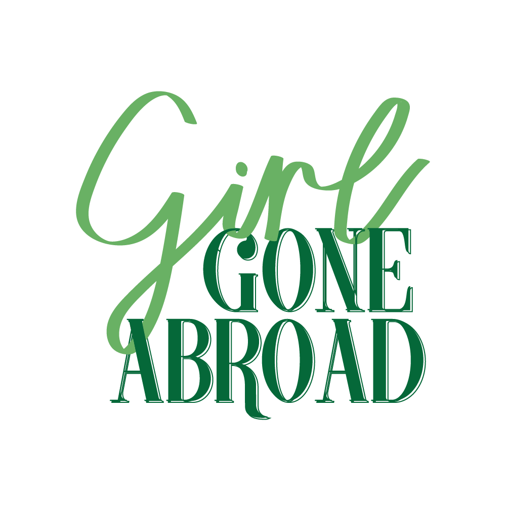 Girl Gone Abroad