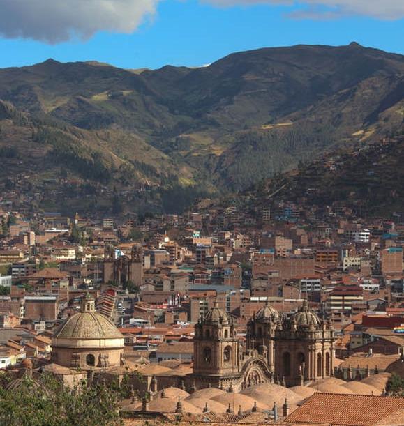 Cusco -