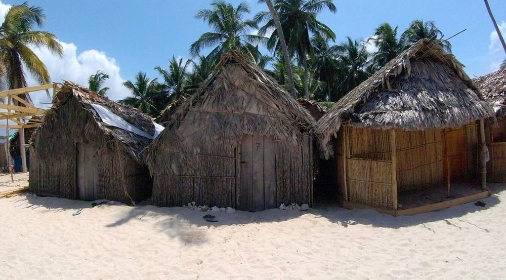 San Blas Islands Panama Huts.jpg