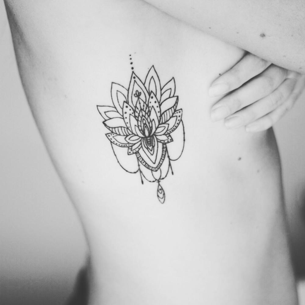 traditional tattoo ribcage bangkok thailand.png