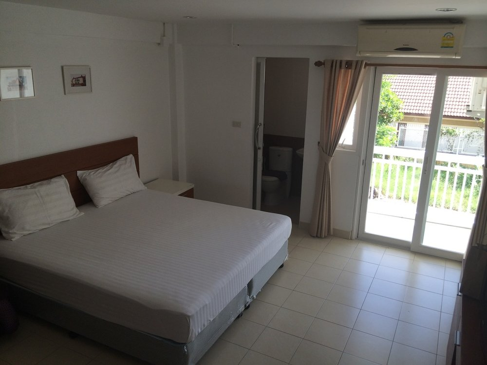 Accommodation for the TESOL in Hua Hin