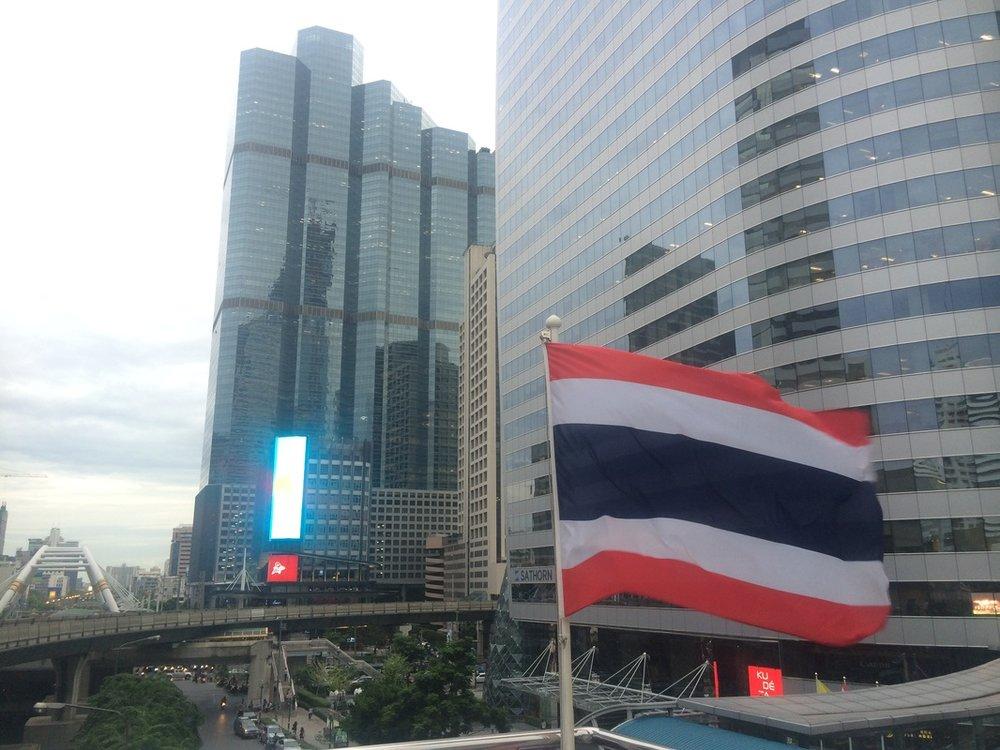 Thailand's CBD