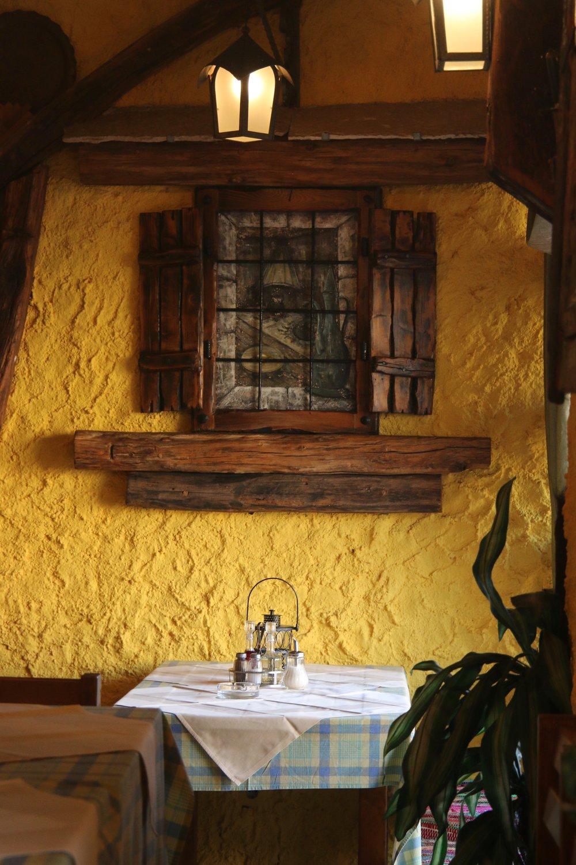 Bella Vista Restaurant, Mostar