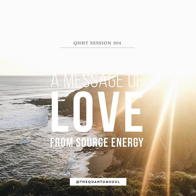In this session, the client does not go to any past lives, but instead goes immediately to the white light of Source Energy. Here, Source talks briefly about energy, healing and the importance of love and connection to Source. 〰️ Read on the blog. Link in profile. 〰️ . #qhht #quantum #quantumhealing #quantumhealinghypnosistechnique #bqh #beyondquantumhealing #hypnosis #hypnotherapy #pastlives #pastliferegression #pastlife #consciousness #expansion #ascension #love #inspiration #healing #energyhealing #energyhealer #lightworker #5dearth #newearth #dolorescannon #convoluted #convoluteduniverse #regression