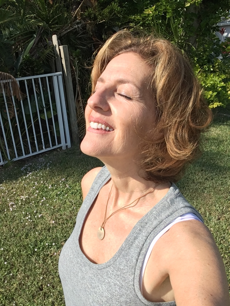 - The more I practice Face Yoga, the better my life seems to get. I am more aware of habitual ways in which I use my face muscles so that I can stop the bad habits. I have completely gotten rid of TMJ pain, and I find myself smiling more often and speaking more easily!