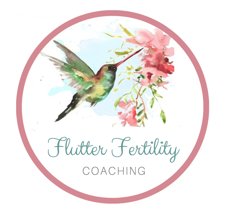 Flutter Fertility Coaching